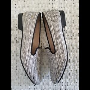 Cole Haan Sabrina Slip On Loafers Sz 10 1/2